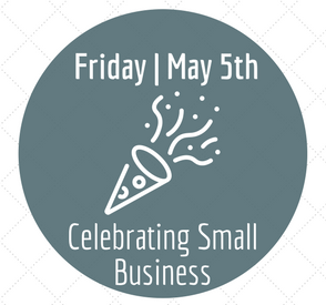National Small Business Week Day 5 Celebrating